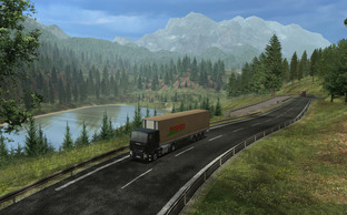 Images German Truck Simulator PC - 18