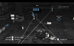 Ghost Recon : Future Soldier PC
