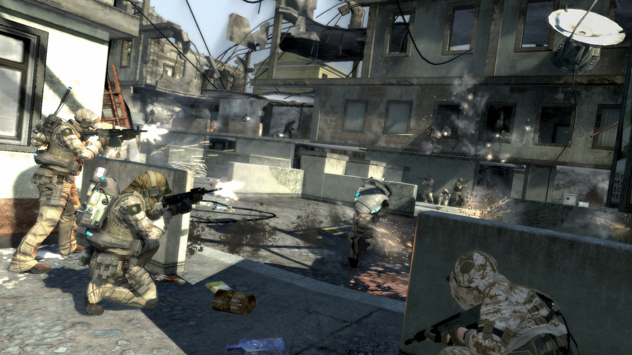 Images Ghost Recon Online PC - 3