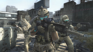 Ghost Recon Online s'ouvre à l'eSport