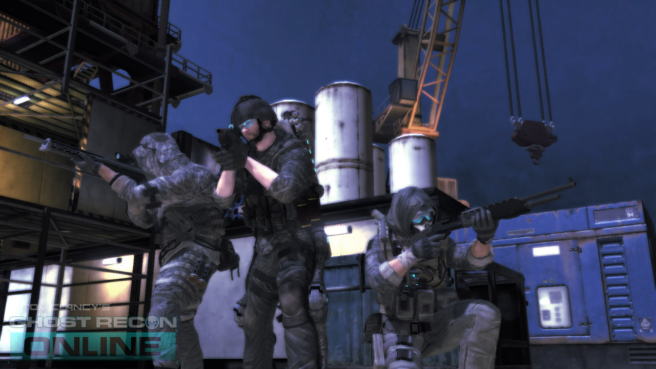 Images Ghost Recon Online PC - 28