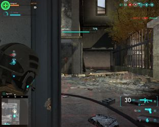 Test Ghost Recon Online PC - Screenshot 28