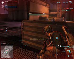 Test Ghost Recon Online PC - Screenshot 29