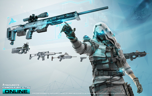 Un peu d'Assassin's Creed dans Ghost Recon Online