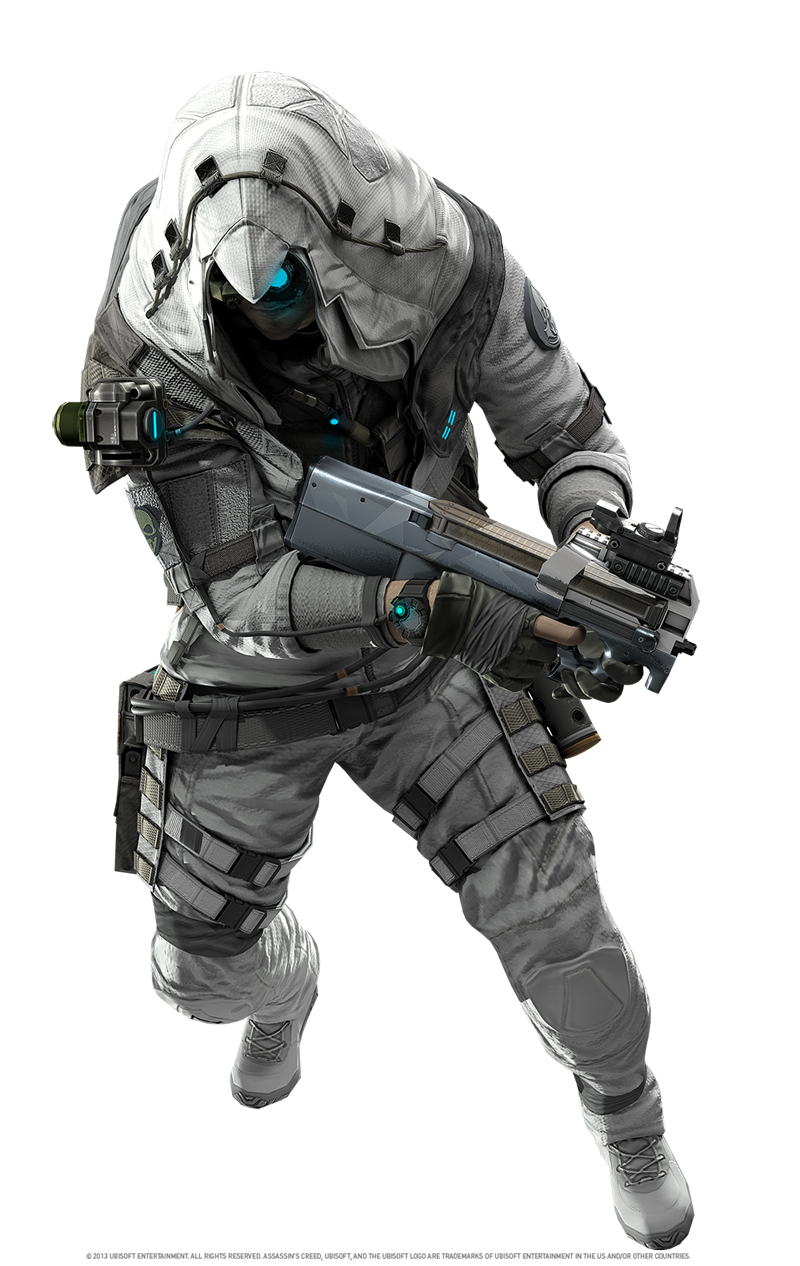 Images Ghost Recon Online PC - 103