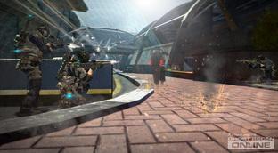 Les Phantoms débarquent dans Ghost Recon Online