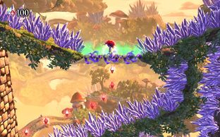 Test Giana Sisters : Twisted Dreams PC - Screenshot 21