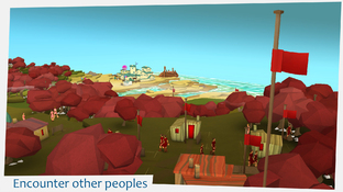 Aperçu Godus PC - Screenshot 12