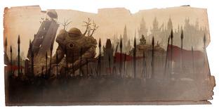 Le Golem de Prague sur Kickstarter