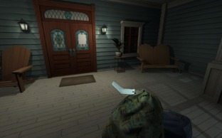 Test Gone Home PC - Screenshot 15