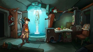 Goodbye Deponia pour 2013