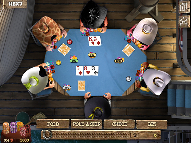 Jeux poker gratuit governor 2 how does a bounty poker tournament work