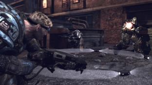 Gears of War [PC] [MULTI]
