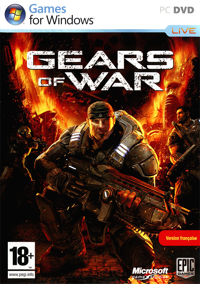 Gears of war TiTeMaRmOtTe preview 0