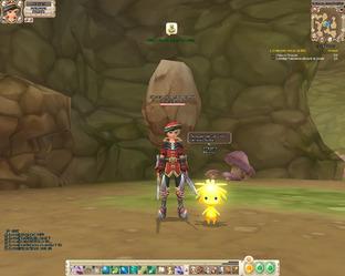 Grand Fantasia PC