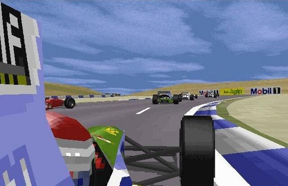 Grand Prix II