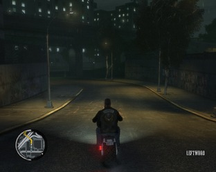 Test Grand Theft Auto : Episodes from Liberty City PC - Screenshot 17