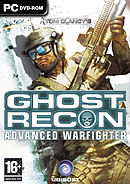 Avis - Ghost Recon Advanced Warfighter