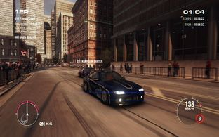 Test GRID 2 PC - Screenshot 49