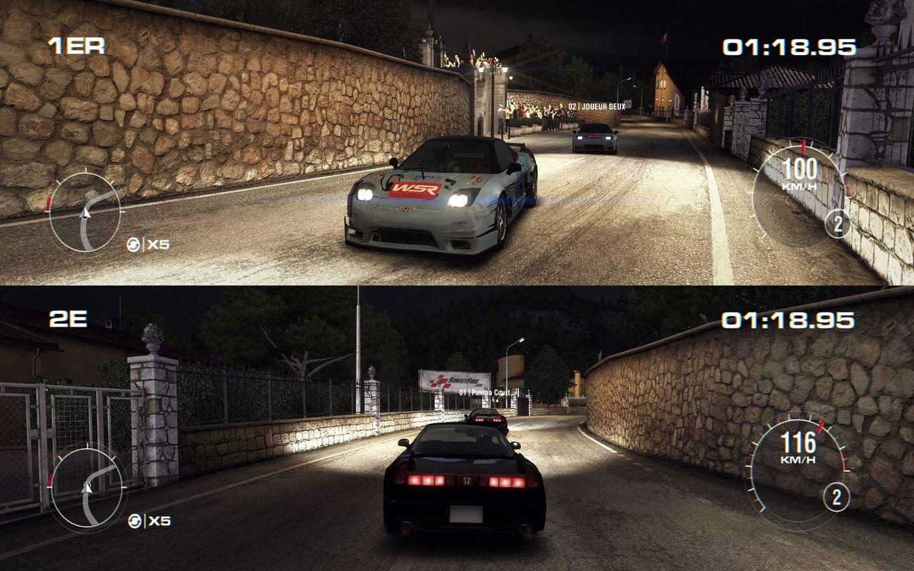 jeuxvideo.com GRID 2 - PC Image 56 sur 266