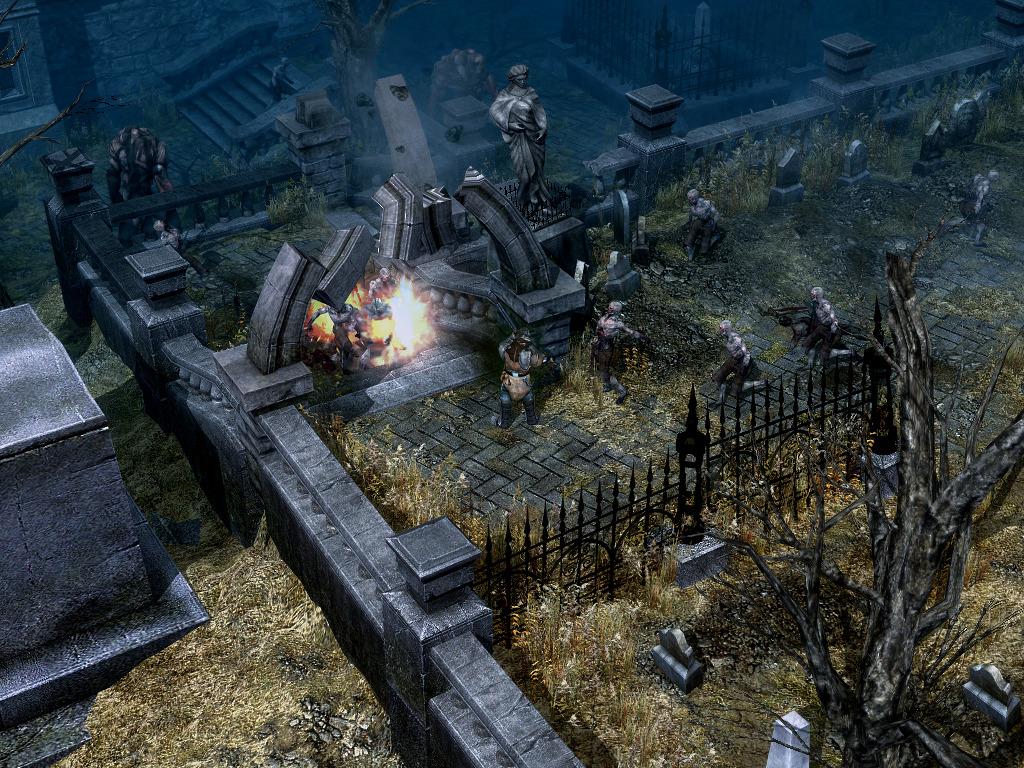 jeuxvideo.com Grim Dawn - PC Image 11 sur 27