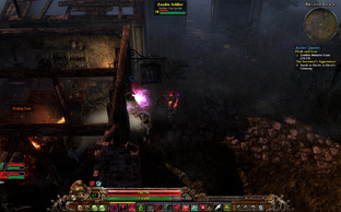 L'alpha de Grim Dawn est disponible