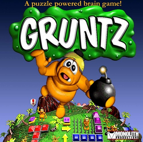 Gruntz  [FR] [PC] [FS] [US]