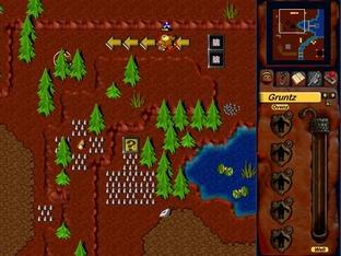 Test Gruntz PC - Screenshot