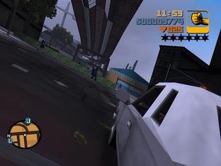 Grand Theft Auto III PC