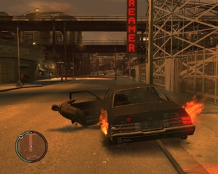 Test Grand Theft Auto IV PC - Screenshot 51