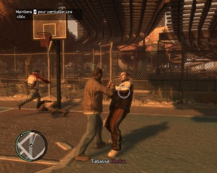 Test Grand Theft Auto IV PC - Screenshot 52