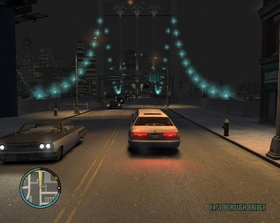 Test Grand Theft Auto IV PC - Screenshot 54