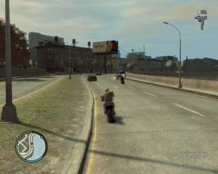 Grand Theft Auto IV PC