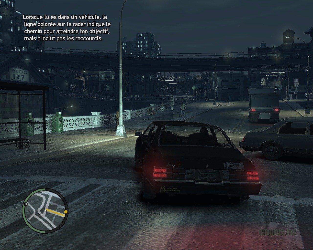 Grand Theft Auto IV Image 3