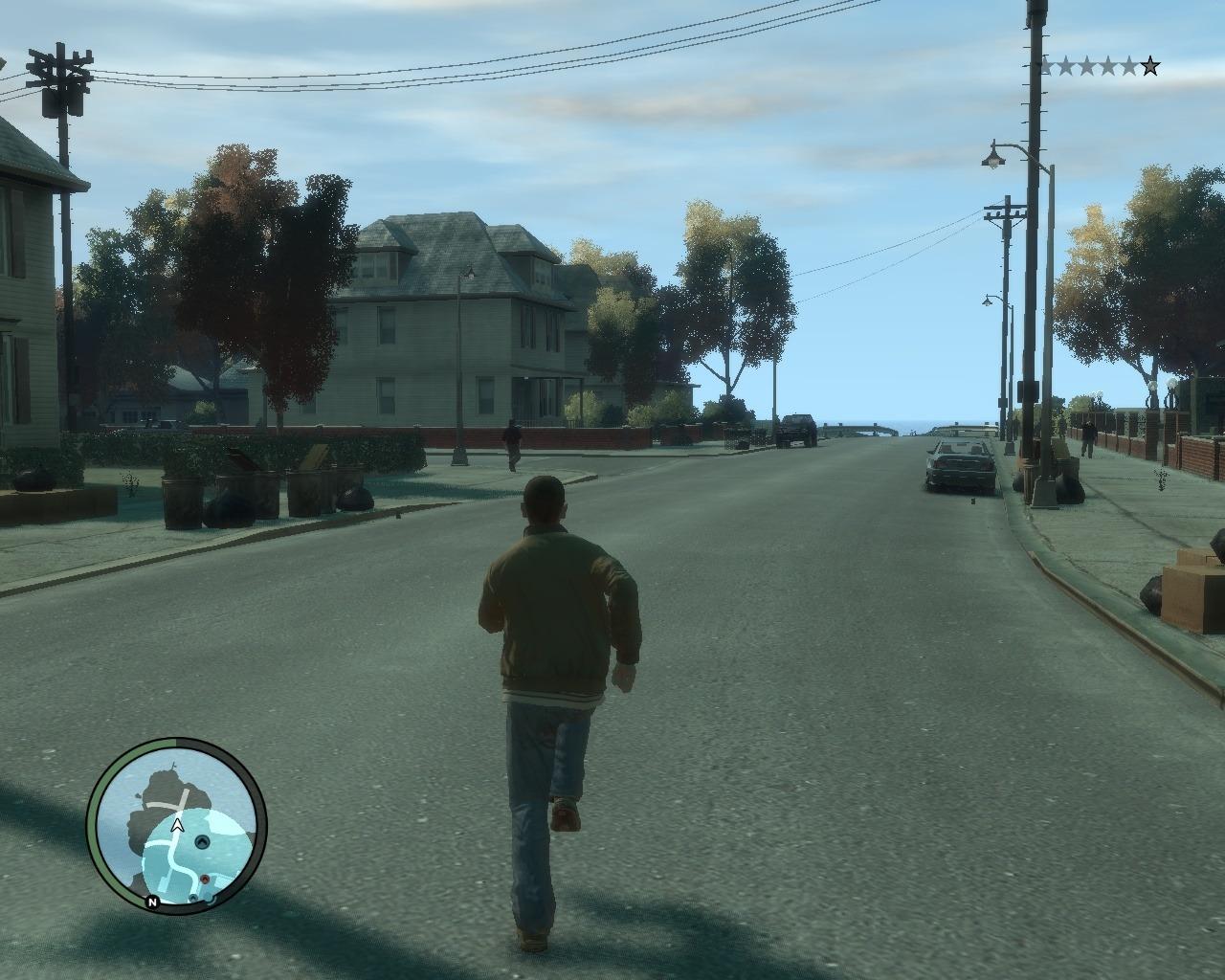 Grand Theft Auto IV Image 1