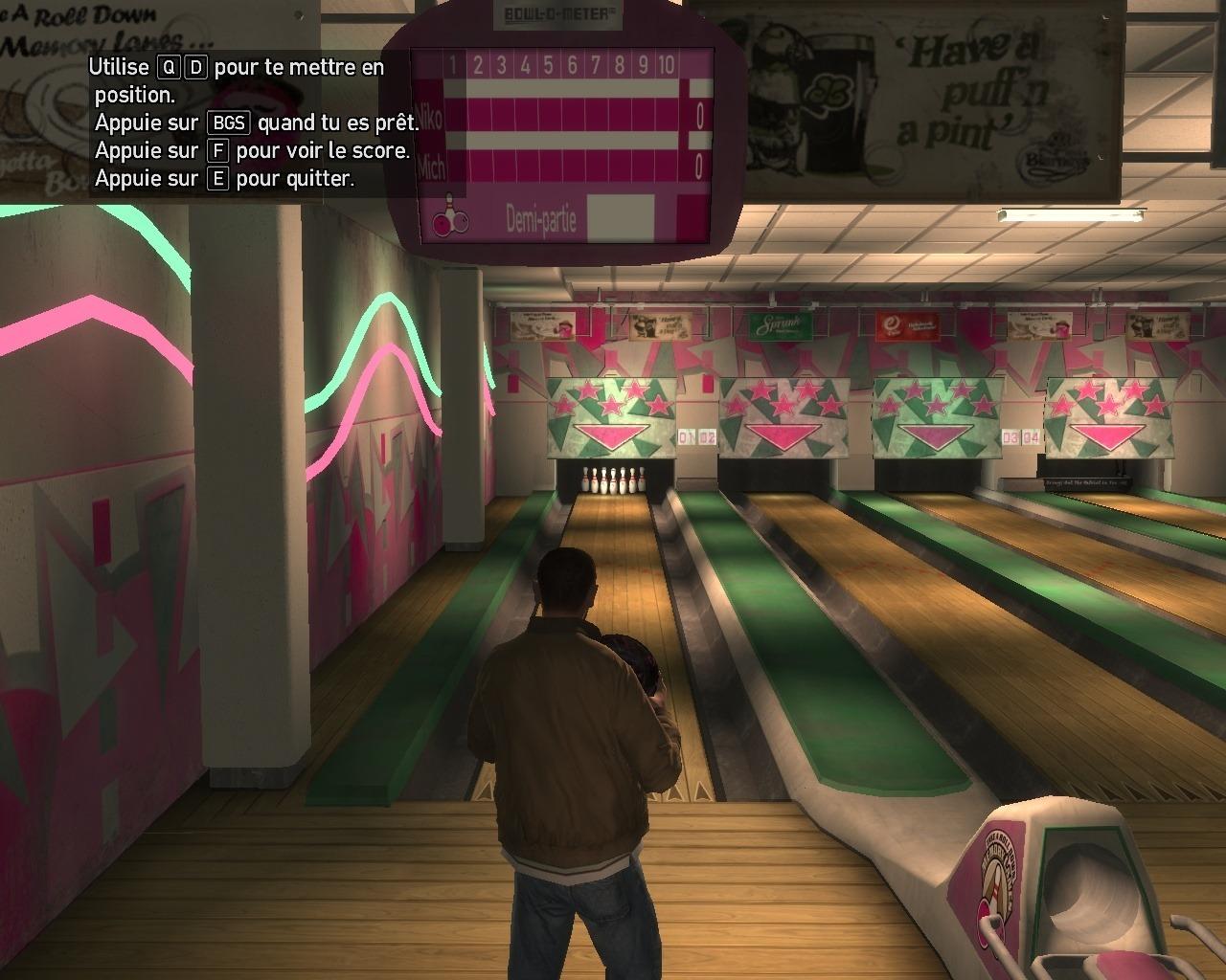 Grand Theft Auto IV Image 8
