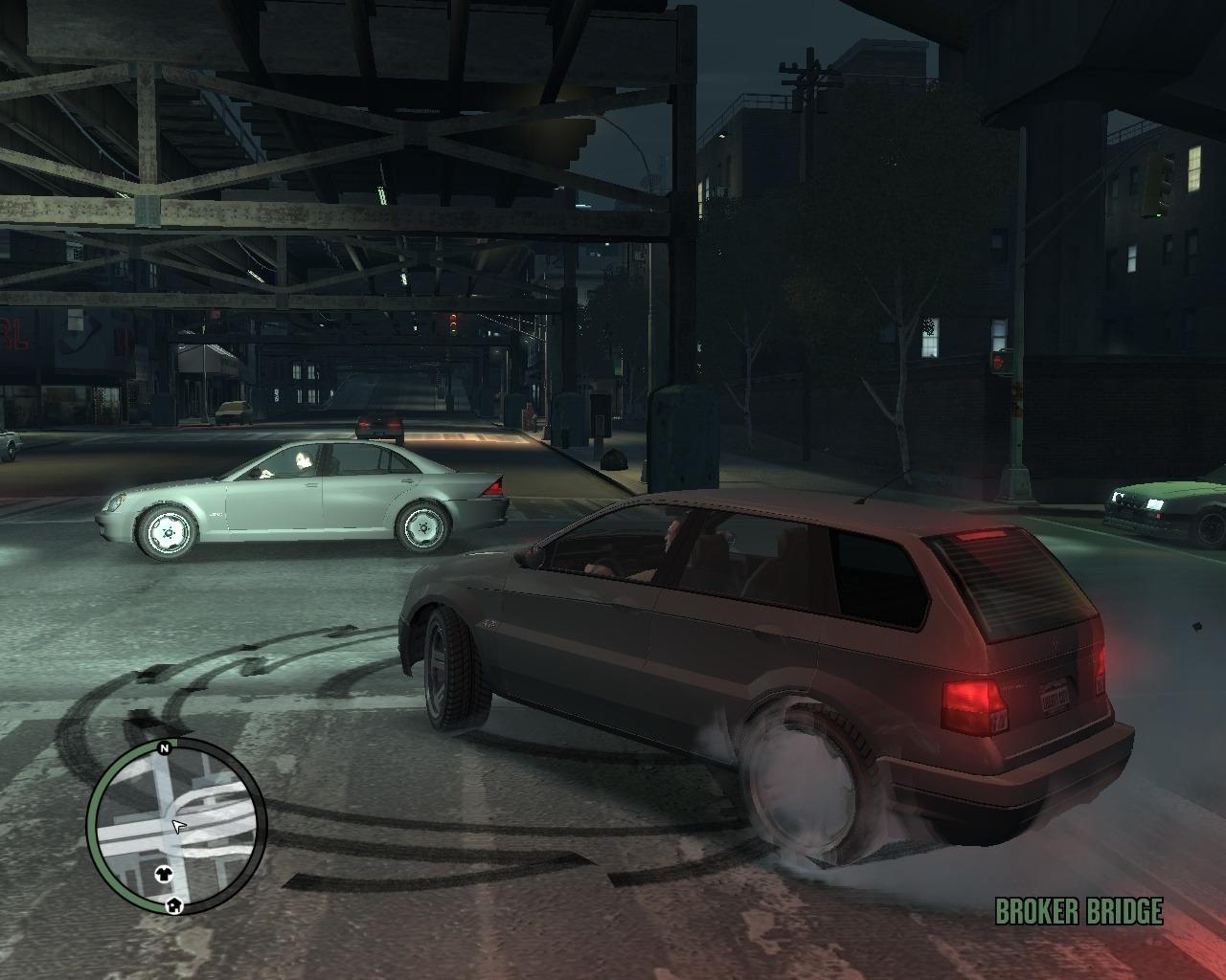 Grand Theft Auto IV Image 2
