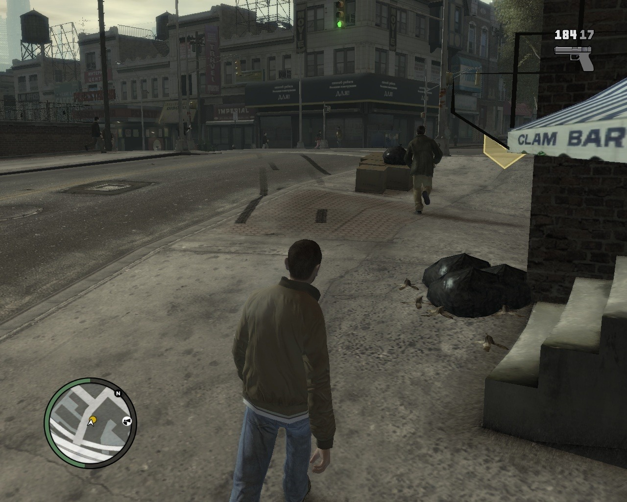 Grand Theft Auto IV Image 4