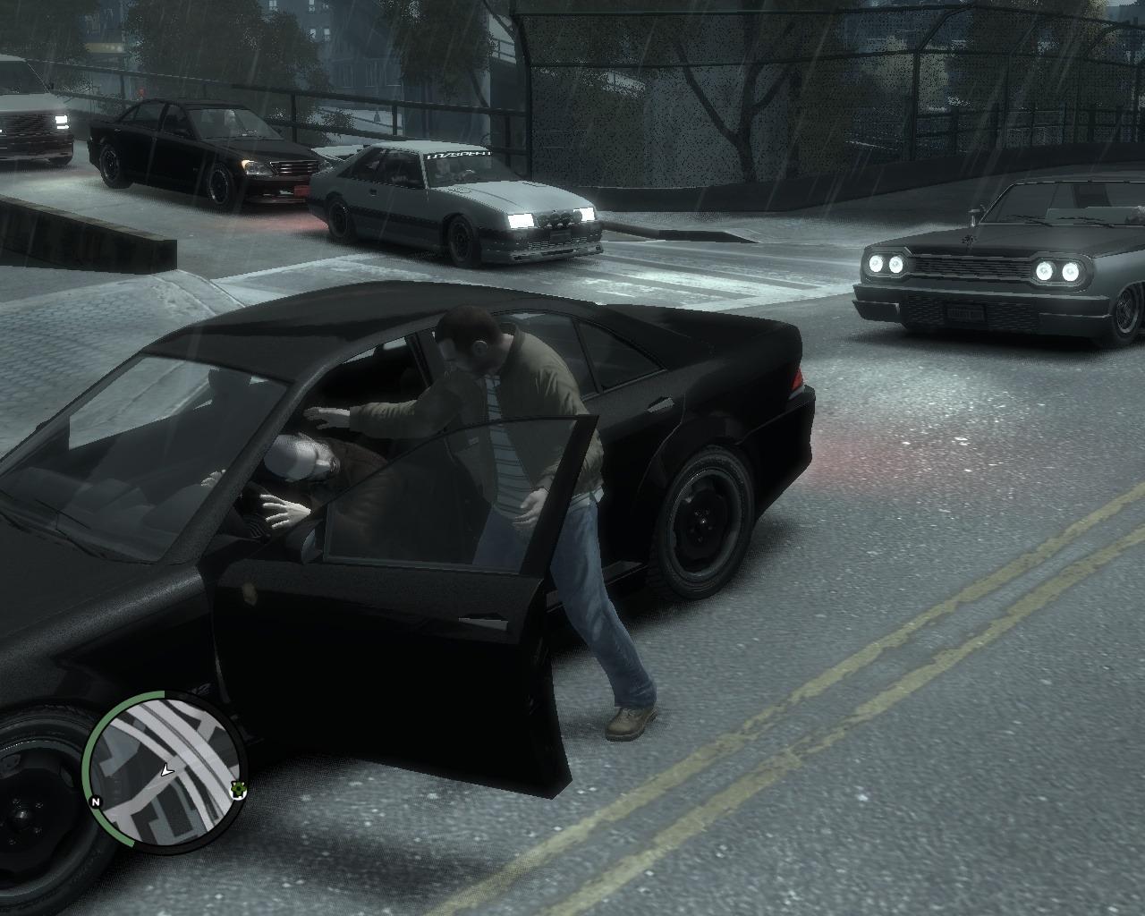 Grand Theft Auto IV Image 5