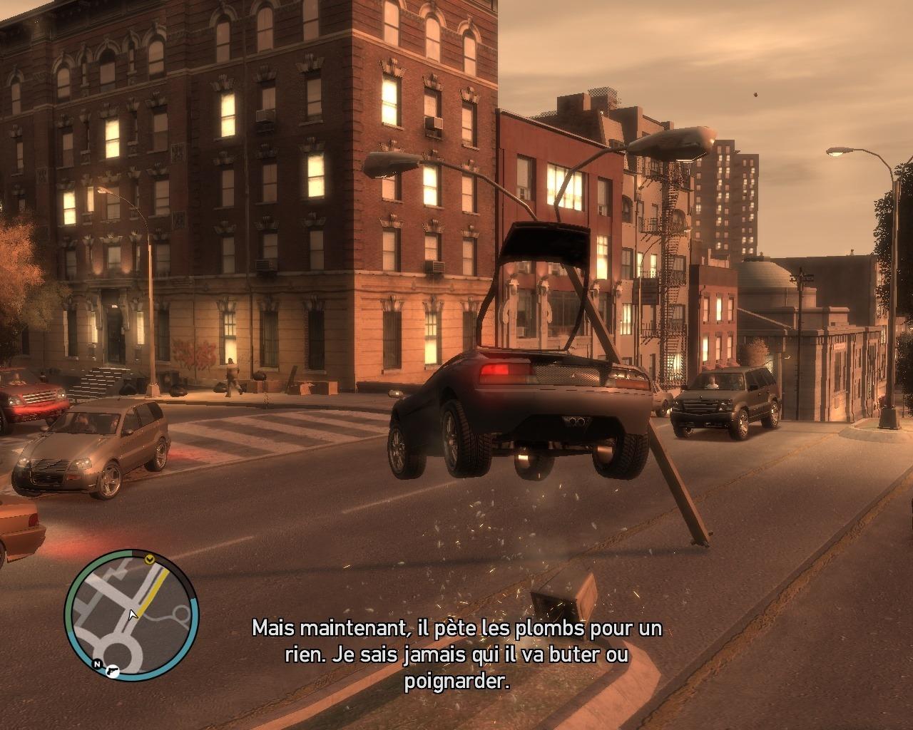 Grand Theft Auto IV Image 6
