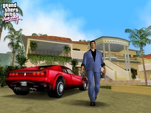 Images Grand Theft Auto : Vice City PC - 1