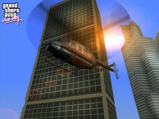 Images Grand Theft Auto : Vice City PC - 2