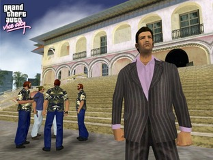 Images Grand Theft Auto : Vice City PC - 3