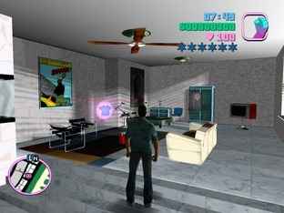 Grand Theft Auto : Vice City PC