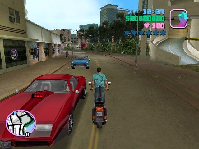 Grand Theft Auto - Vice City PC לינק מהיר ! Gtavpc011