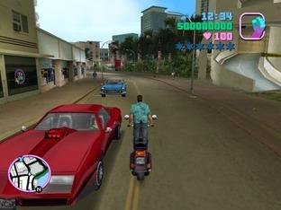 Grand Theft Auto : Vic