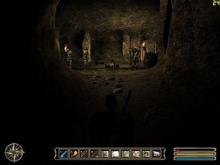 Test Gothic 3 PC - Screenshot 57