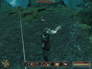 Test Gothic 3 PC - Screenshot 59