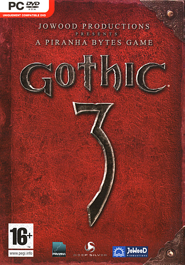 Gothic 3 ( Net) preview 0