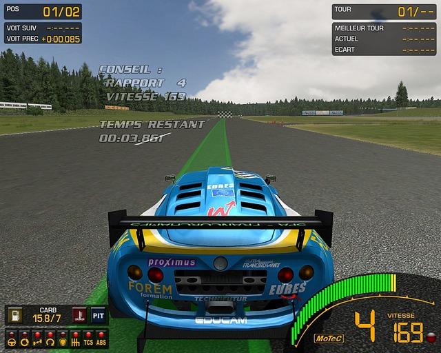 Araba Oyunu